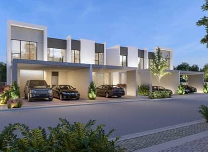 تاون هاوس 4 غرف نوم للبيع في دبي لاند، دبي - 60/40 Payment Plan | 40%  2 Years Post Handover | 50% DLD Waiver - La Rosa