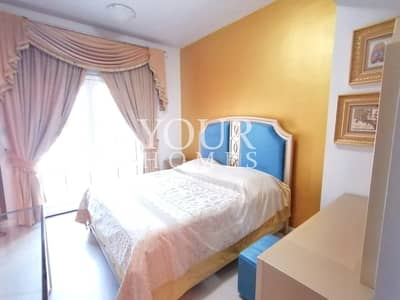 4 Bedroom Townhouse for Sale in Jumeirah Village Circle (JVC), Dubai - HM | Fully Furnished & Renovated 4BHK Townhouse For Sale