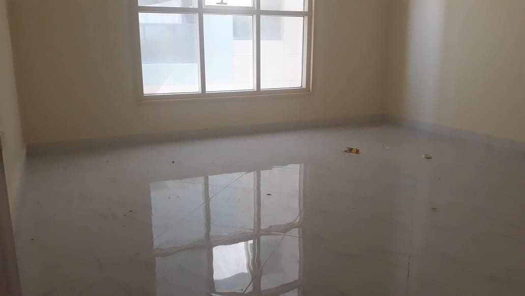 Apartment for rent in Ajman, Al Rawda 2 area Ali Sheikh Street Maktoob bin Rashid