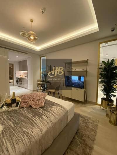 1 Bedroom Flat for Sale in Meydan City, Dubai - Meydan One Mall view   4 years Post Handover Payment Plan.