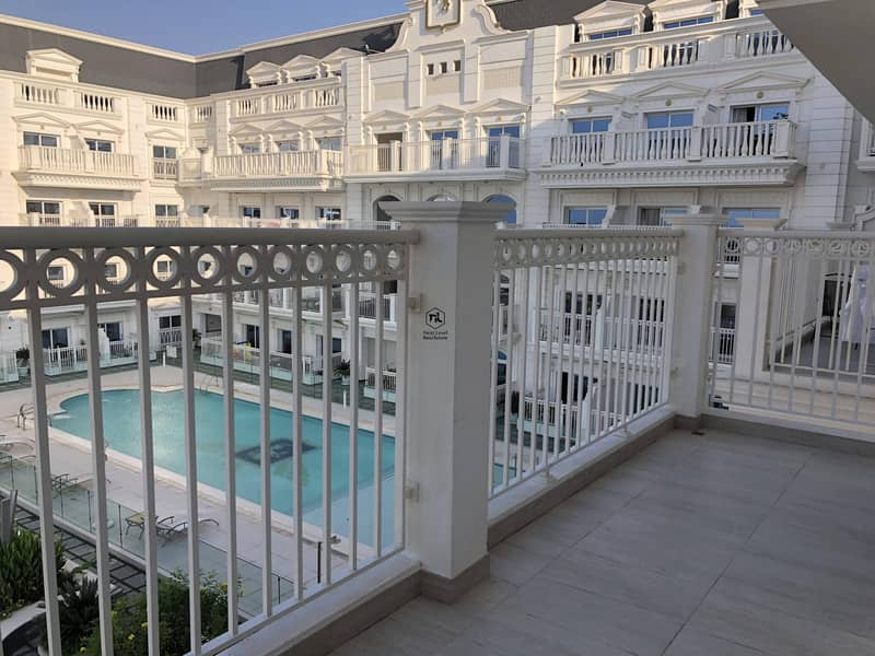 2 EXCLUSIVE | POOL VIEW | CHILLER FREE | HIGH QUALITY