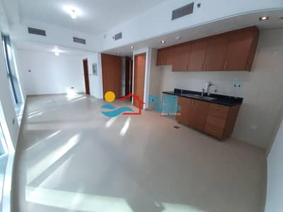 Studio for Rent in Danet Abu Dhabi, Abu Dhabi - Zero Commission Studio With All Facilities