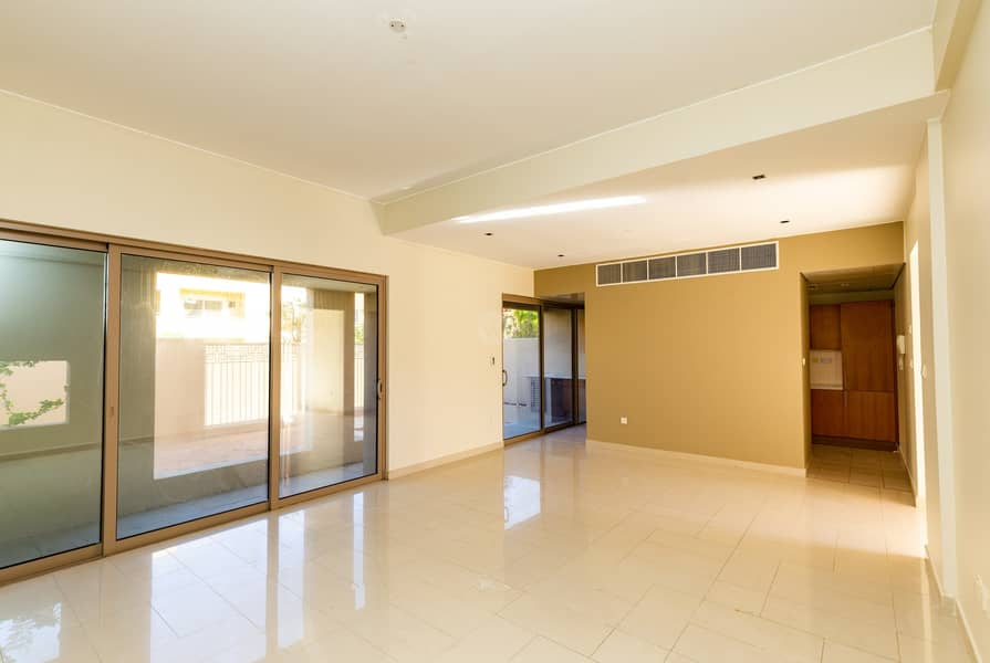 Beautiful 3 Bedroom Townhouse | Greenery all round