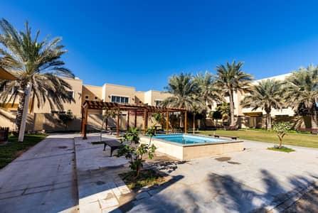 فیلا 3 غرف نوم للايجار في حدائق الراحة، أبوظبي - Beautiful 3 Bedroom Townhouse | Greenery all round