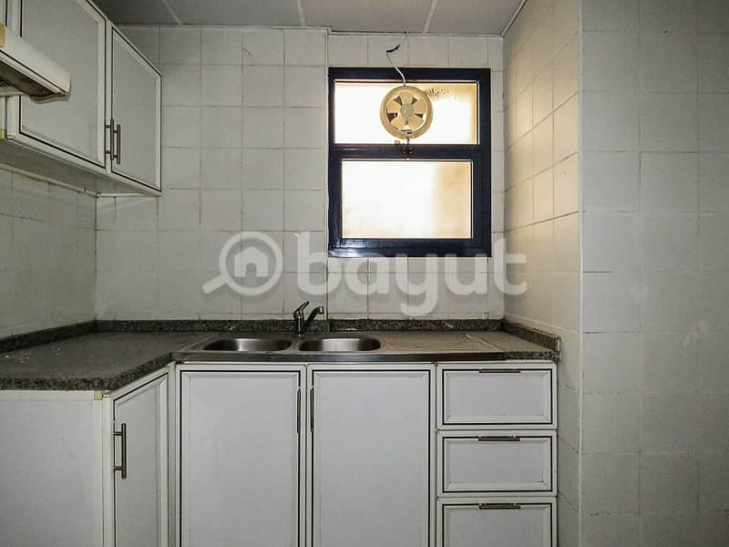 11 Direct from Owner 02 BHK Available near AL Nud Park