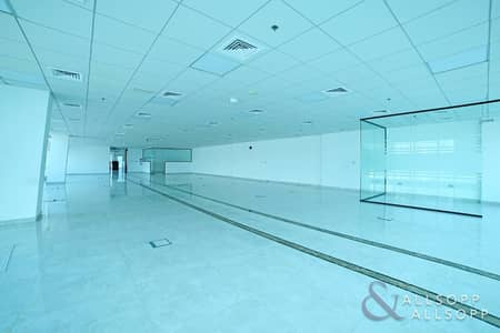 Office for Rent in Jumeirah Lake Towers (JLT), Dubai - Half Floor | End User | Video + 360 Tour |