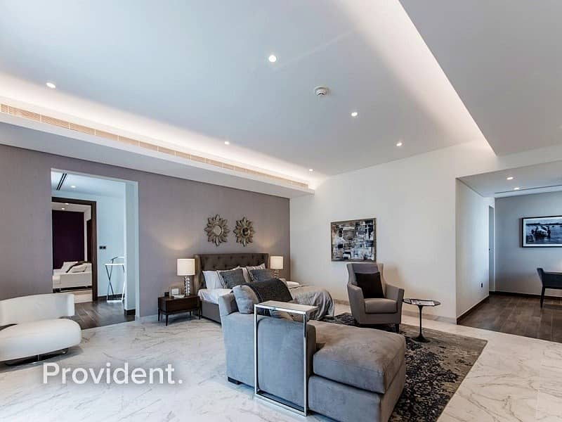 2 Luxury 4BR Forest Villa | 40% After Handover