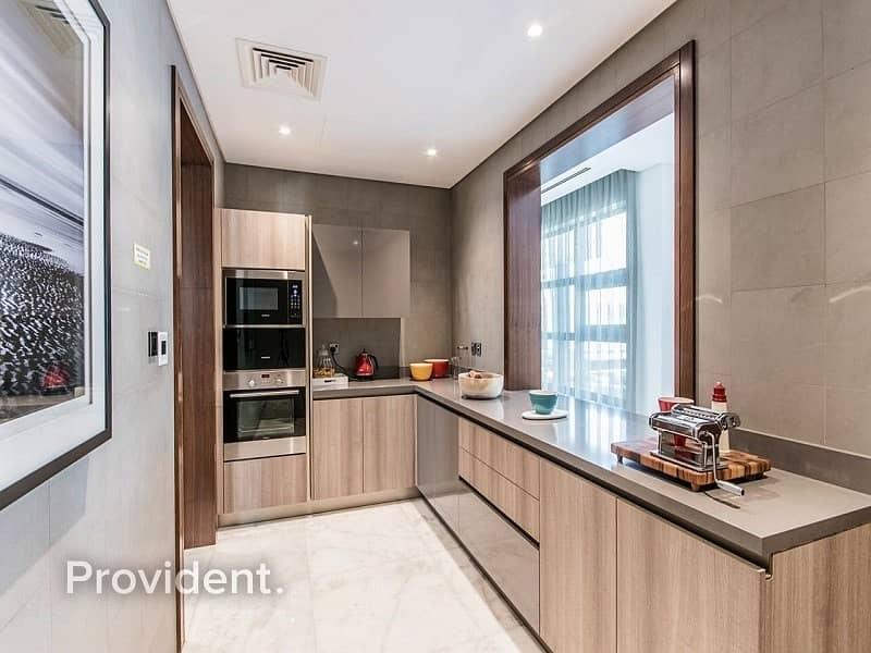 12 Luxury 4BR Forest Villa | 40% After Handover