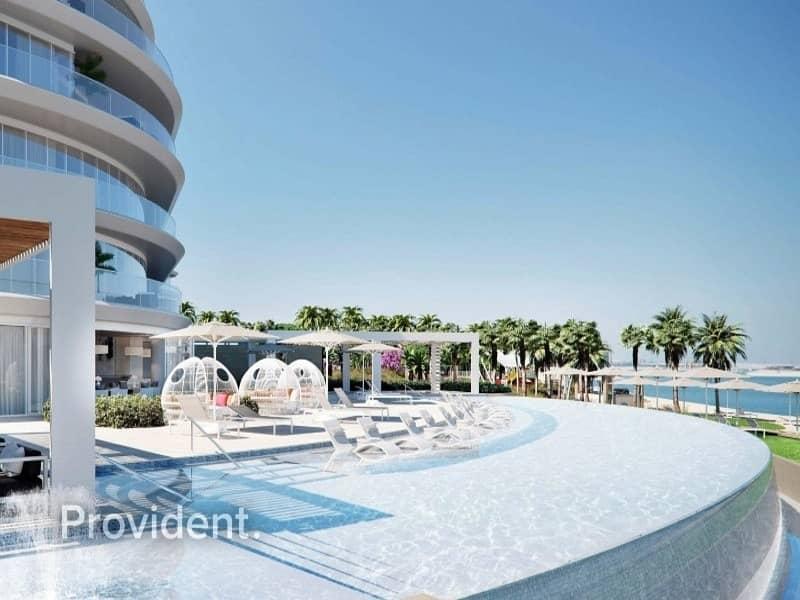 Full Sea Views | Super Luxurious Penthouse