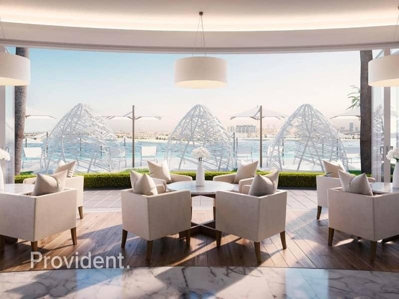 22 Full Sea Views | Super Luxurious Penthouse