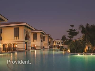 4 Bedroom Villa for Sale in Palm Jumeirah, Dubai -  Investor's Choice