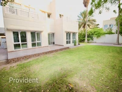 5 Bedroom Villa for Sale in The Meadows, Dubai - Upgraded | Type 7 |Investment Opportunity
