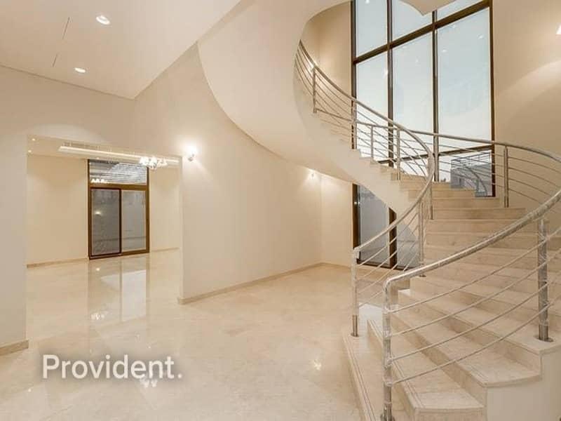 2 Corner Luxury Villa | Open Park Views | Type A