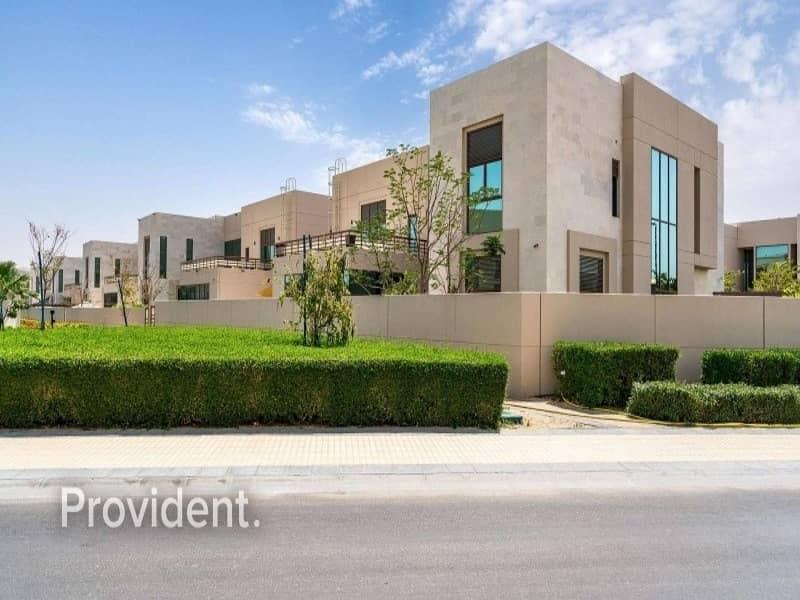 13 Corner Luxury Villa | Open Park Views | Type A