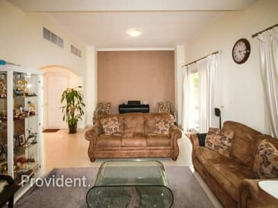 3 Bedroom Villa for Sale in The Meadows, Dubai - Vacant on Transfer | Type 5 | Well maintained