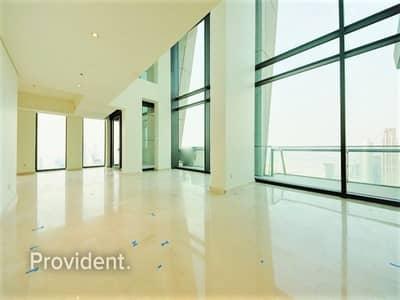 بنتهاوس 4 غرف نوم للايجار في وسط مدينة دبي، دبي - Ready to Move-In   Breathtaking Fountain View