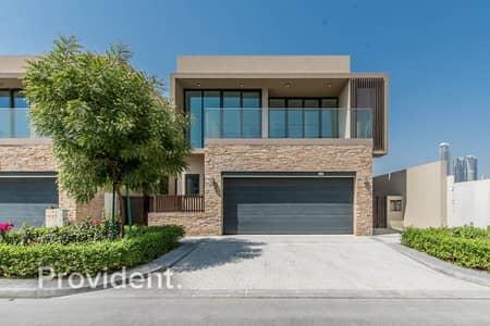 فیلا 4 غرف نوم للبيع في مدينة محمد بن راشد، دبي - 3 Year PP| Corner Villa | 4BR | Reduced