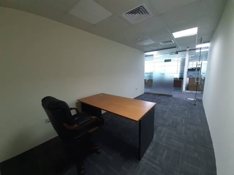 2 Elegant Office that suits to any kind of business