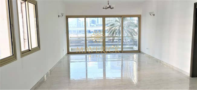 3 Bedroom Apartment for Rent in Sheikh Zayed Road, Dubai - Chiller Free | Huge 3BR+Maids/R | SZR View