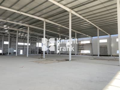 New Warehouse For Rent | Factory | Built-to-Suit