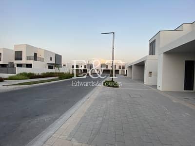 فیلا 4 غرف نوم للايجار في دبي هيلز استيت، دبي - Maple 3 |Close to Park|Great Location|Camel Track