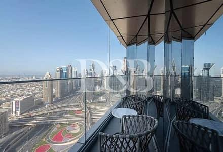 4 Bedroom Apartment for Sale in Downtown Dubai, Dubai - Brand New 4 Bedroom in Address Sky Views