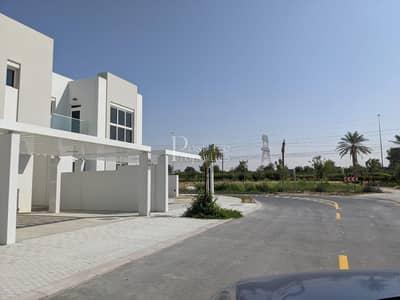 تاون هاوس 3 غرف نوم للايجار في مدن، دبي - Best Price | landscaped | Pay in 4cqs