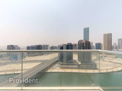 1 Bedroom Flat for Rent in Business Bay, Dubai - Canal View | Brand New | Fully furnished
