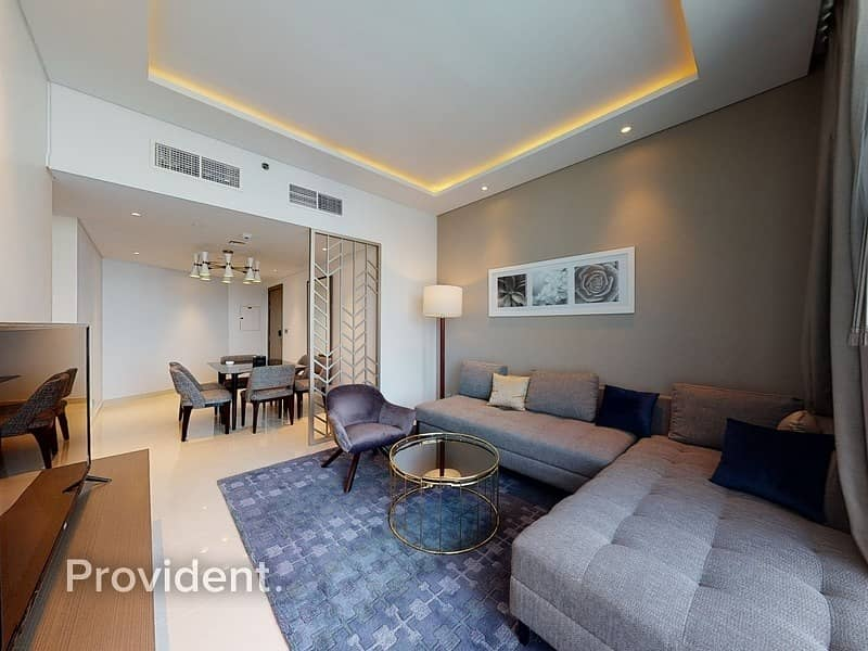 2 Canal View | Brand New | Fully furnished