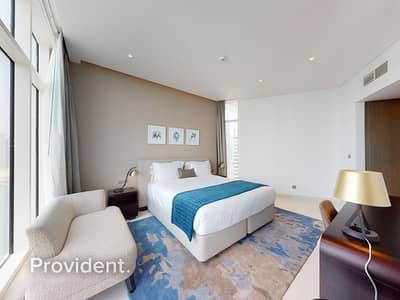 Amazing Brand new and Fully Furnished|Facing Canal