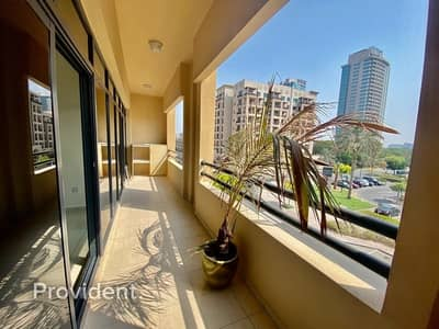 شقة 3 غرف نوم للبيع في الروضة، دبي - Rented | Close to Greens Souk |3 B/R