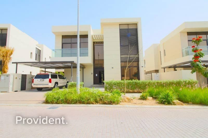 Stand Alone Villa   Fully furnished   Large unit