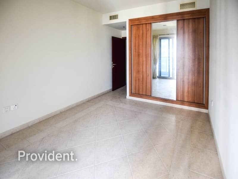 Mid Floor | Partial Sea View | Ready to Move-In