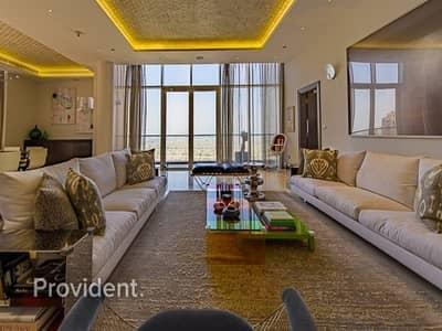 بنتهاوس 4 غرف نوم للبيع في نخلة جميرا، دبي - Price Reduced