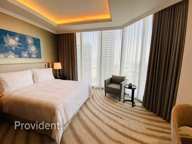 Fountain View  Fully Furnished   Best Price