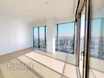 4 Bedroom Apartment for Sale in Dubai Marina, Dubai - HIGH ROI | with Maid's room | Marina View