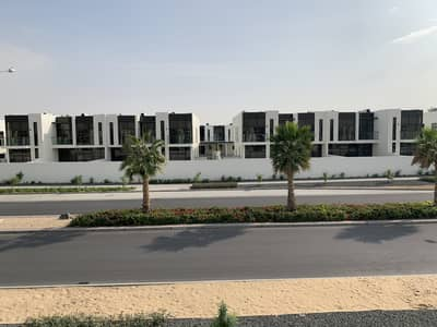 3 Bedroom Townhouse for Sale in Akoya Oxygen, Dubai - Nearly Ready- Corner  3B/R+M+Store TH