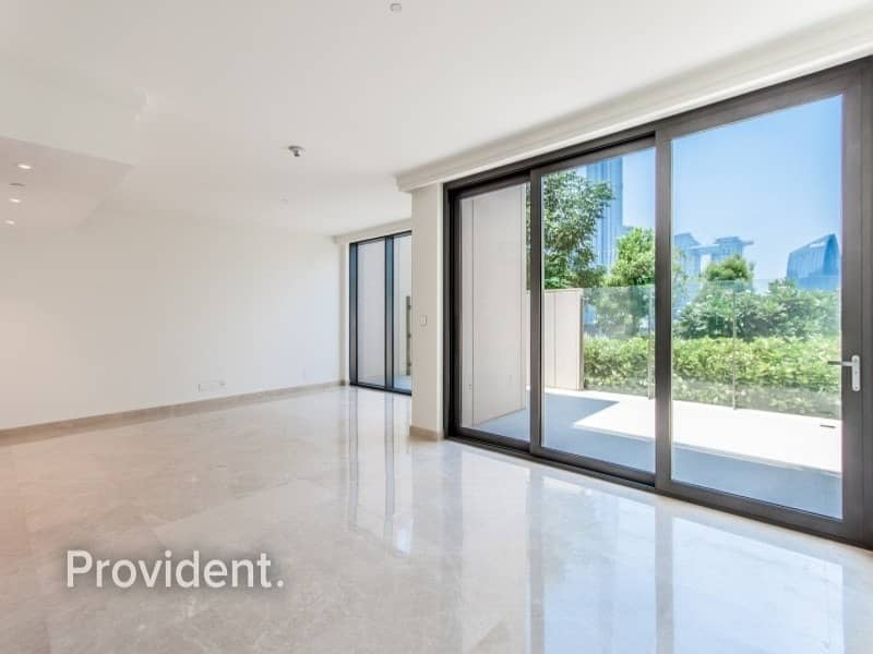 Private Elevator and Roof Terrace | Perfect View