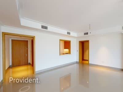 5 Bedroom Penthouse for Sale in Downtown Dubai, Dubai - Full floor Penthouse with Panoramic views