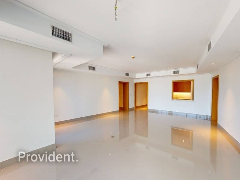 2 Full floor Penthouse with Panoramic views