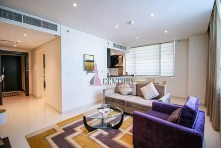 شقة 1 غرفة نوم للبيع في الخليج التجاري، دبي - Fully Furnished |Spacious 1 Bedroom Apt| For Sale