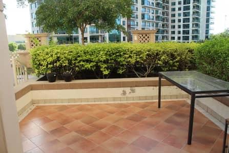Amazing spacious Studio with terrace