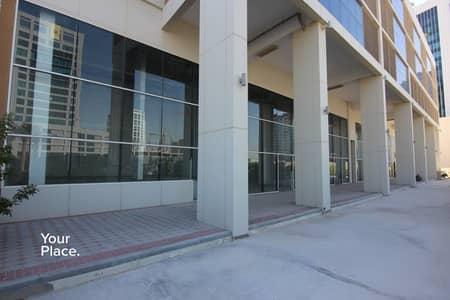 محل تجاري  للايجار في الخليج التجاري، دبي - Retail Shop in Business Bay for your business