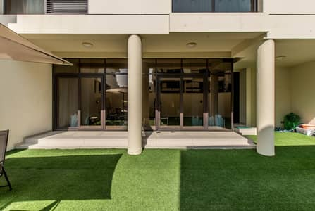 3 Bedroom Townhouse for Sale in DAMAC Hills (Akoya by DAMAC), Dubai - THM1 | Rented | Spacious | Motivated Seller