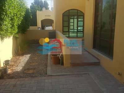 3 Bedroom Villa for Rent in Sas Al Nakhl Village, Abu Dhabi - 1 Month Free|No Commission.
