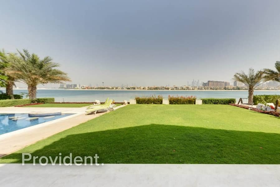 2 Furnished | Amazing Water View | Private Pool