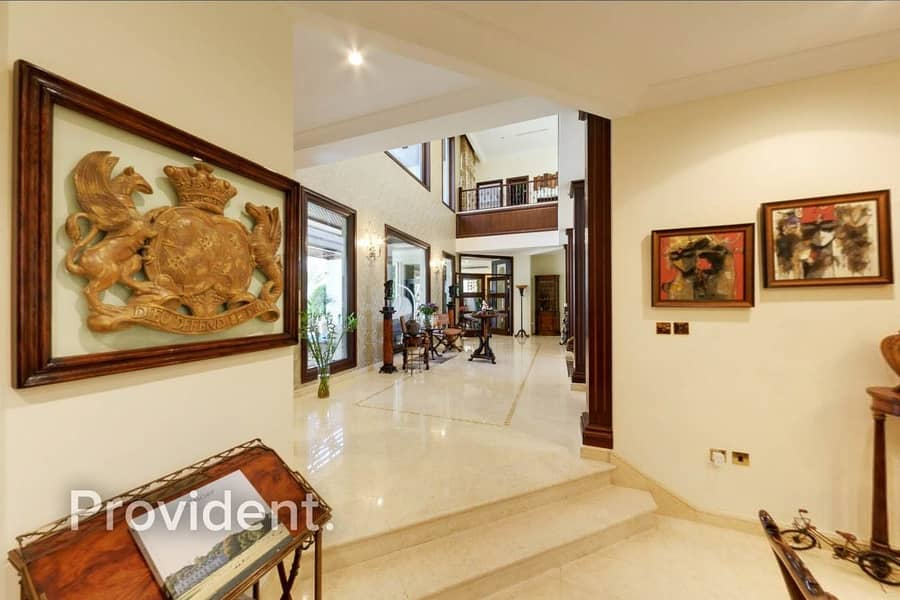 18 Furnished | Amazing Water View | Private Pool