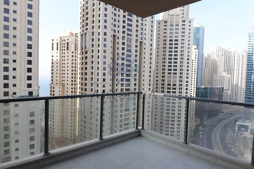 2 Huge 2 Beds On High Floor With Marina Views