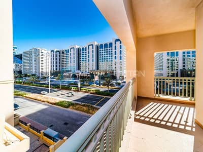 2 Bedroom Apartment for Rent in Palm Jumeirah, Dubai - Spacious|Community view|Great condition|Appliance