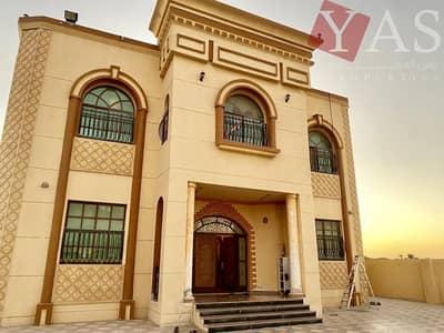 4 Bedroom Villa for Sale in Seih Al Hudaibah, Ras Al Khaimah - Premium | 4 Bedroom + Maid | 3 Living Rooms